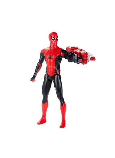 Spider-Man SpiderMan Far From Home Spider-Man Titan Hero Figür Renkli